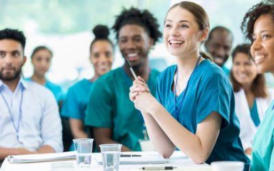 The Skills You Will Learn on Your Certified Nursing Assistant Program